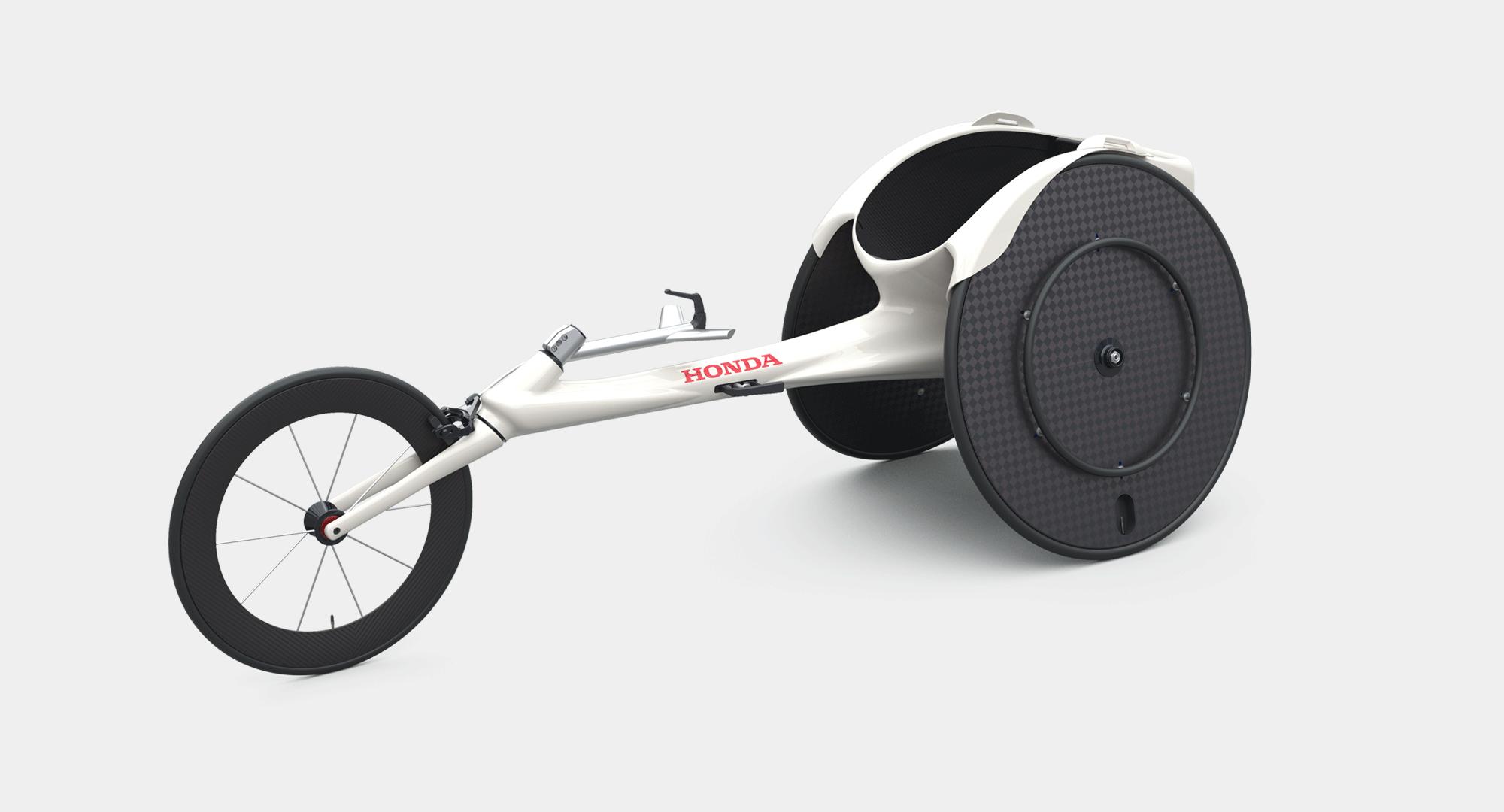 翔 - KAKERU フラッグシップモデル製品画像