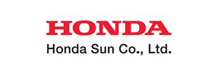 Honda and Sun