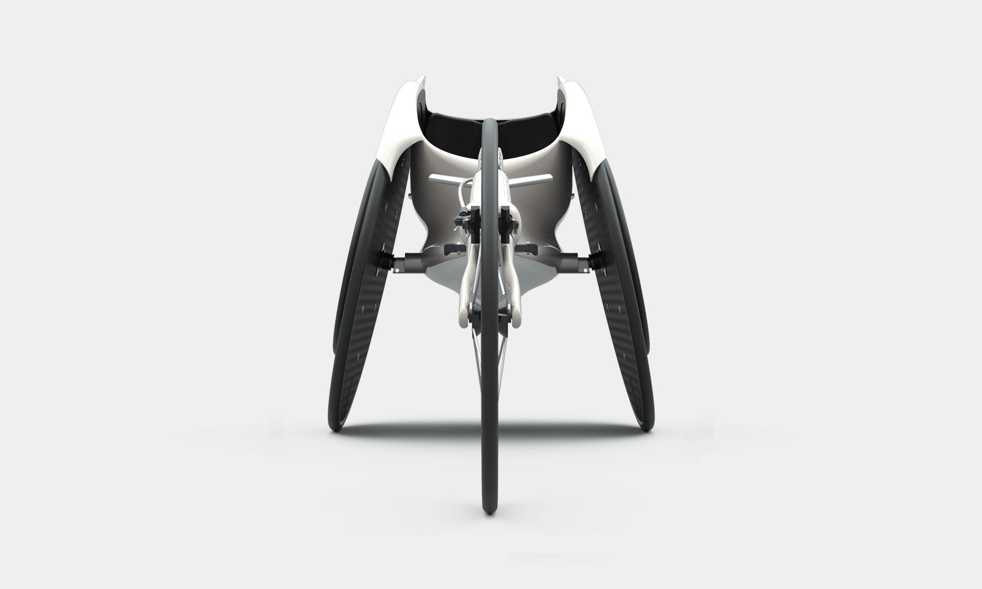 翔 - KAKERU フラッグシップモデル製品画像1